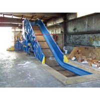 Industrial Waste Sorting System